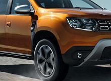 Dacia Duster 1.0 TCe - ceny. Bazowa wersja wreszcie w polskim cenniku. Jest o 2 tysiące drożej