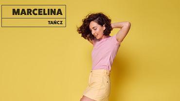 Okładka singla ''Tańcz''