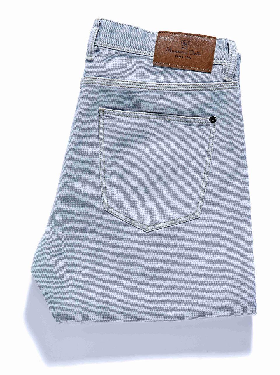 Zdjęcie numer 4 w galerii - Jasne dżinsy: zobacz najmodniejsze wzory
