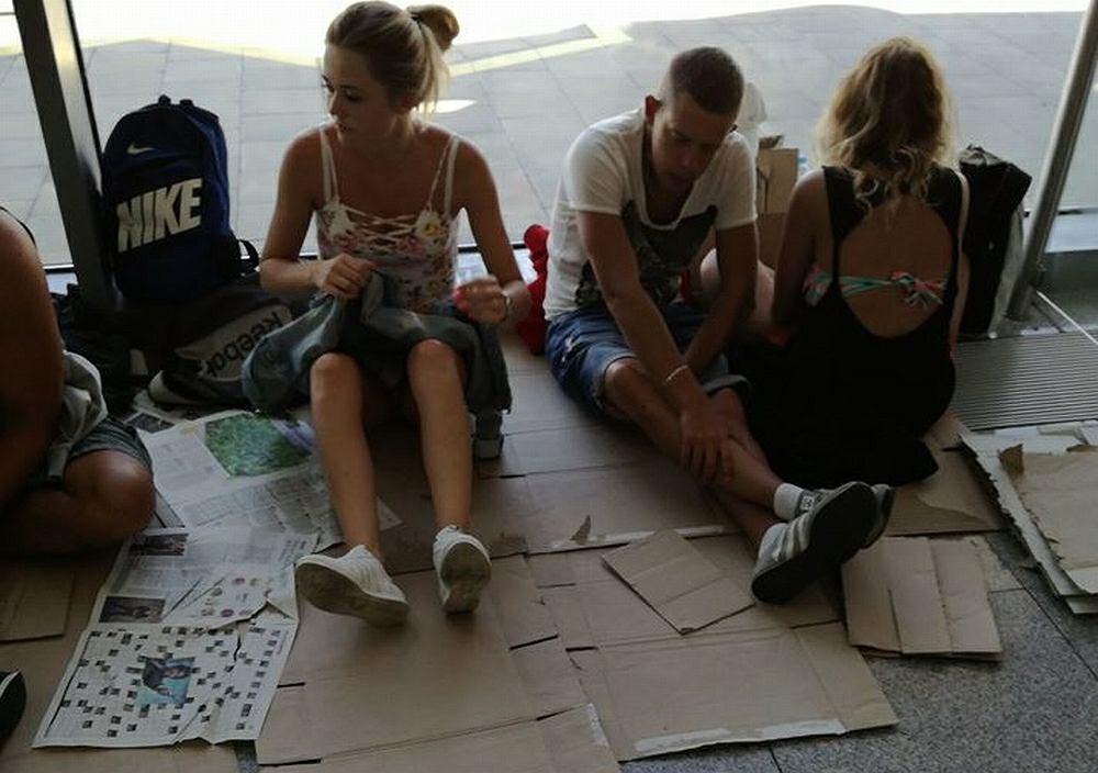 Burgas. 24 turystów wciąż czeka na powrót do kraju