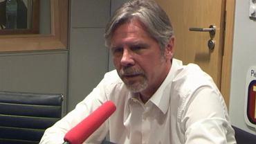 Paweł Potoroczyn w TOK FM