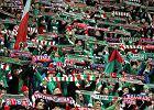 Zmiana zasad sprzedaży biletów on-line na mecze piłkarskiego Śląska