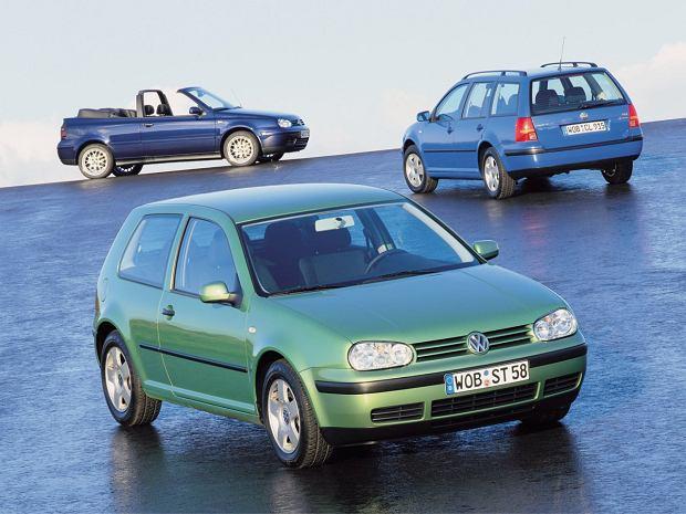 Poradnik | Po latach wciąż w dobrej formie: Golf IV, Astra II, Focus I