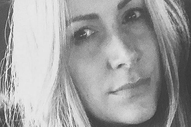 Rachel Bland nie żyje