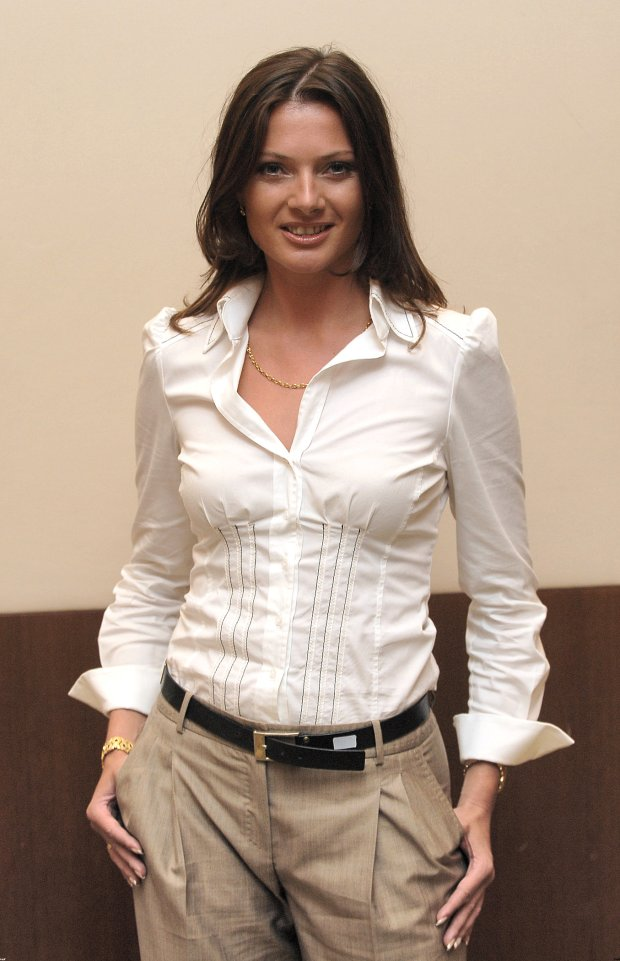 Agata Konarska     2006-08-24