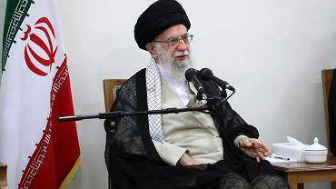 Ajatollah Ali Chamenei, Najwyższy Przywódca Islamskiej Republiki Iranu