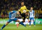 Transfery. Borussia Dortmund podała cenę za Pierre'a-Emericka Aubameyanga
