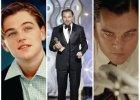 Leonardo DiCaprio i jego filmowa podróż po Oscara. Zobaczcie video