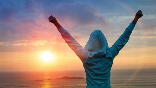 Jak krok po kroku zbudować kondycję, która zwiększy Twoje poczucie szczęścia i jakość codziennego życia