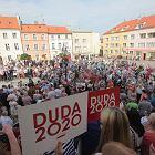 We wrocławskim PiS o wyniku Dudy: Jest, jak jest, ale damy radę