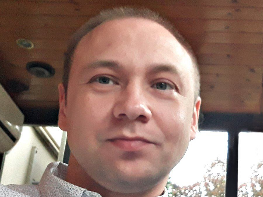 Ojciec Dawida Żukowskiego