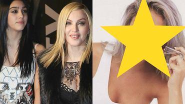Loudres Leon, Madonna