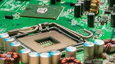 Chipy podrożały o 30 proc. Urządzenia elektroniczne drożeją, a to jeszcze nie koniec (zdjęcie ilustracyjne)