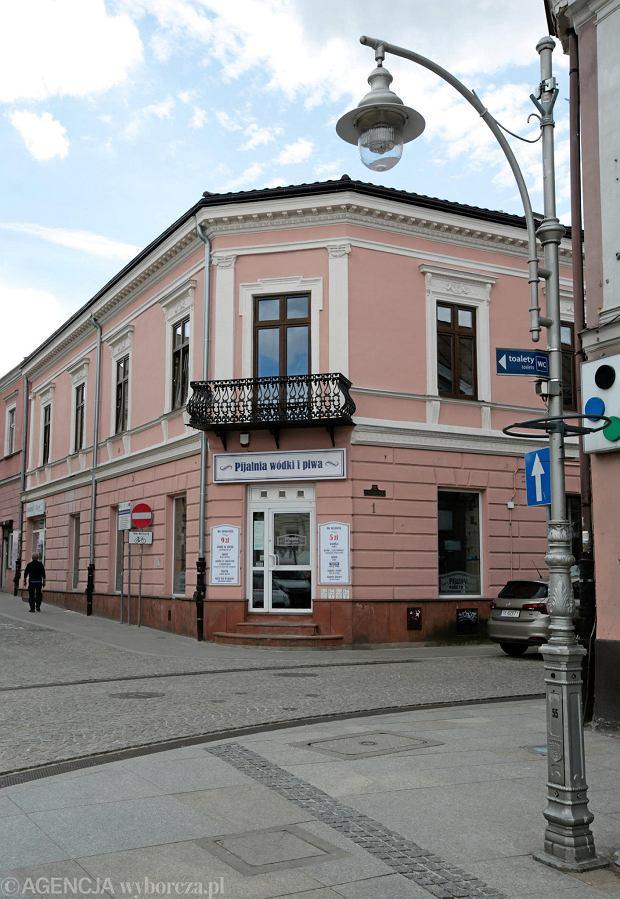 Zdjęcie numer 11 w galerii - Restauratorzy zapraszają do środka. Nowy lokal w centrum Kielc