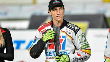 Maksym Drabik
