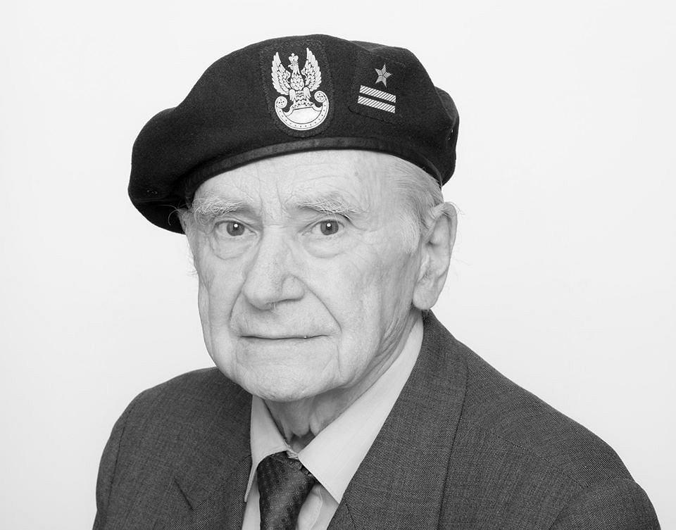 Zmarł Wacław Sikorski, 'Bocian'