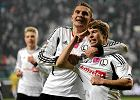 Zielono Mi. Po meczu Legia - Ruch 3:0: Nie warto grzebać w przeszlości