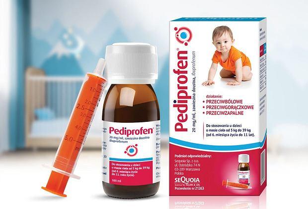 Pediprofen