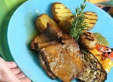 Teksański mostek wołowy - ugotuj