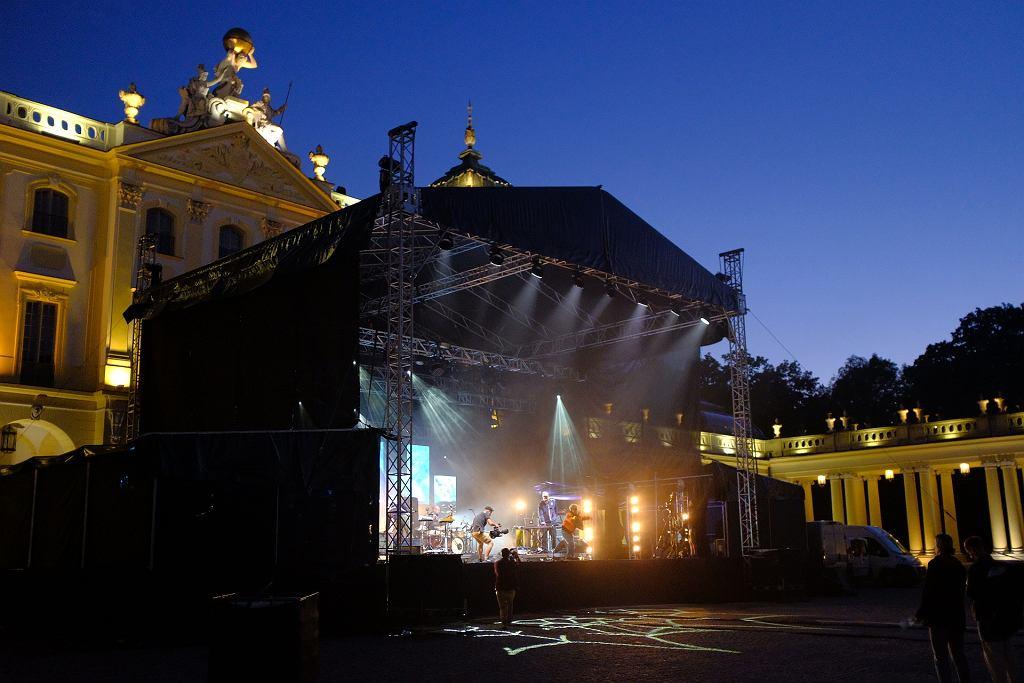 Białystok New Pop Festival. Maria Peszek