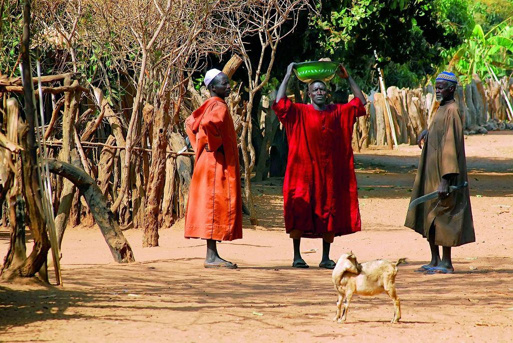 Randki muzułmańskie w Senegalu