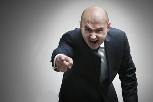 7 typów szefów z piekła rodem. Jak sobie radzić?