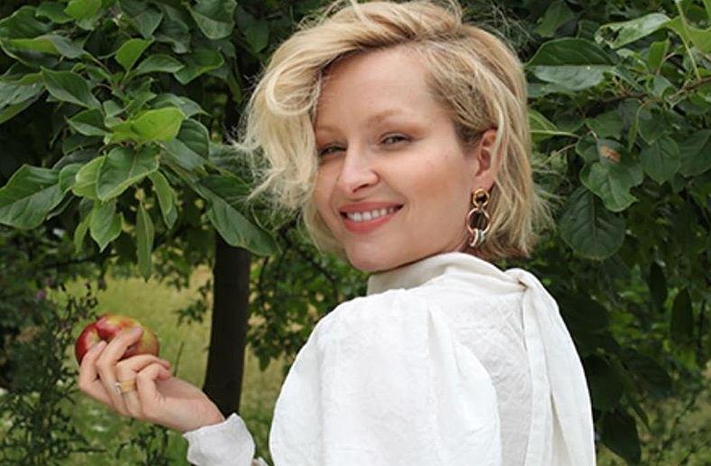 Marieta Żukowska zachwyca naturalnym ciałem