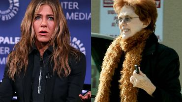 Jennifer Aniston, Nancy Dow