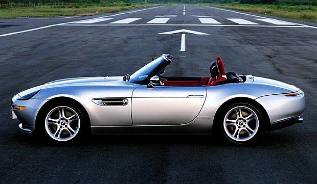 Za co kochamy niemiecką motoryzację, cz. I | BMW