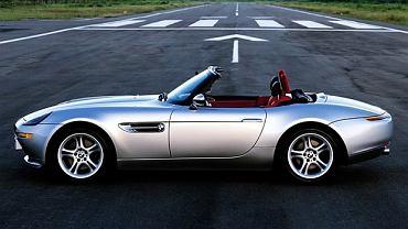 Wyprodukowano 5703 egzemplarzy BMW Z8