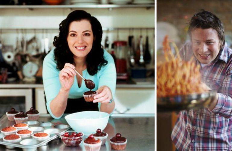 Stosowanie przepisów znanych kucharzy - gwiazd przyczynia się do wyższej wagi ciała - wskazują ostatnie badania.