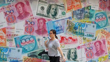 Od 1 września Chiny nałożą karne cła w wysokości 5-10 proc. na towary z USA, importowane za 75 mld dol. rocznie. Prezydent USA Donald Trump wezwał amerykańskie firmy do wycofania się z Chin.