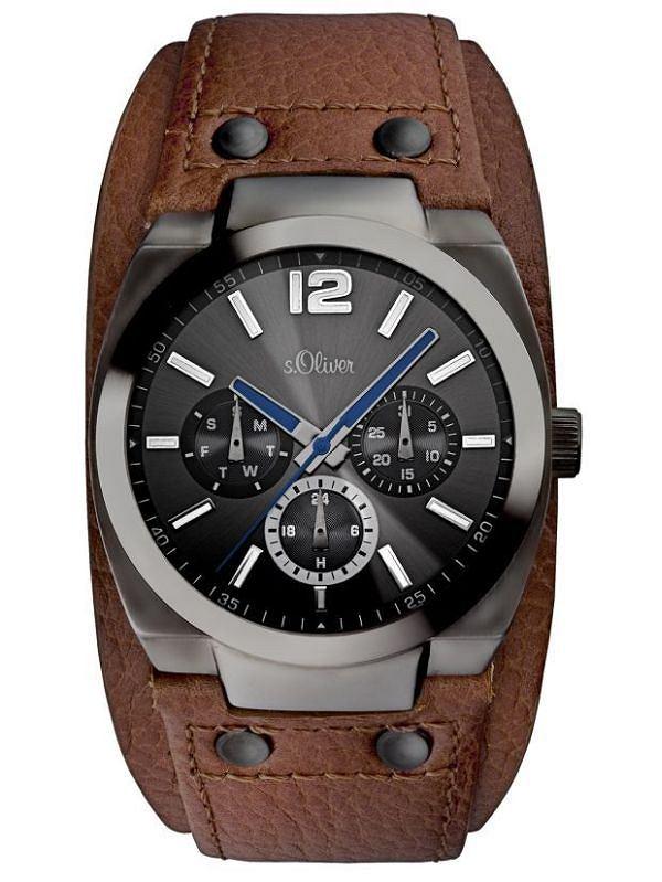 Kolekcja zegarków S. Oliver