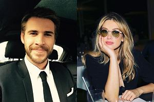 Liam Hemsworth, Delta Goodrem