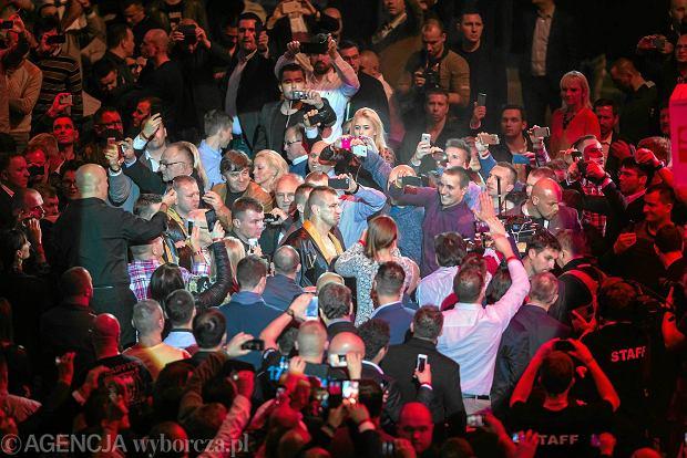 Polsat Boxing Night 7. Karta walk. Walczą Adamek, Głowacki, Masternak, Brodnicka