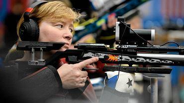 Mistrzostwa świata osób niewidomych i słabowidzących w strzelectwie pneumatycznym w Olsztynie