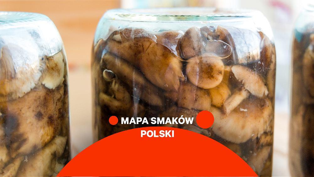 Robienie przetworów to nasz sport narodowy. Polacy są w tym mistrzami. Najwyższa pora się za nie zabrać