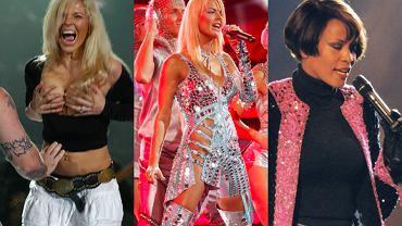 Liroy, Mandaryna, Whitney Houston