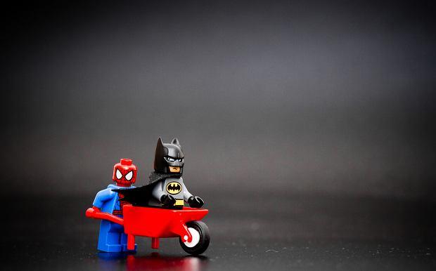 Zdjęcie numer 1 w galerii - Gry Lego w najlepszych cenach