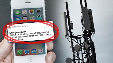 Amerykańscy naukowcy twierdzą, że sieci LTE są zbyt słabo zabezpieczene