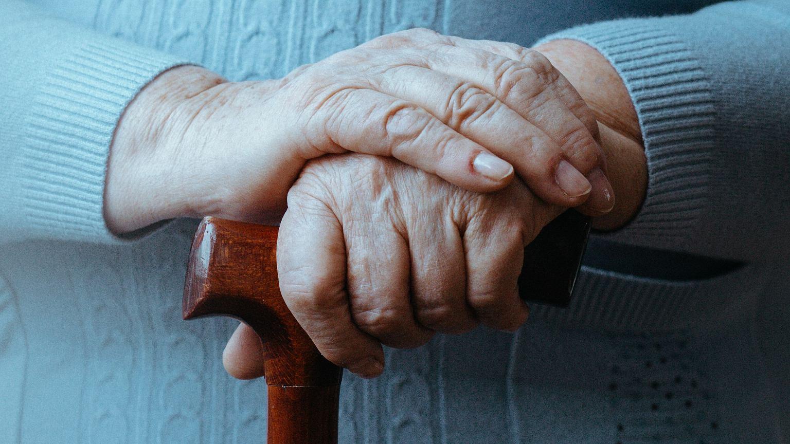 """""""Starsi ludzie w domach opieki mówią: Nie masz córki, nie masz dziecka"""""""