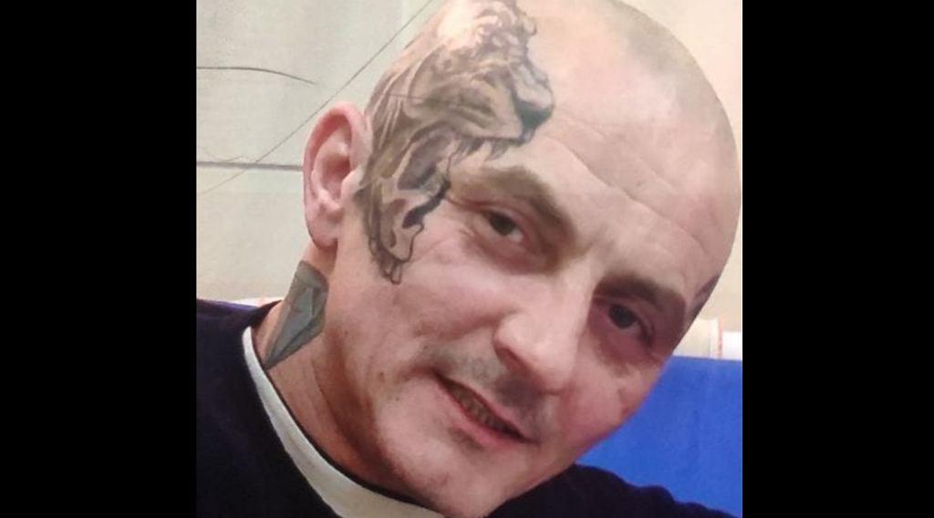 Poszukiwany przez policję Tomasz Tomczak