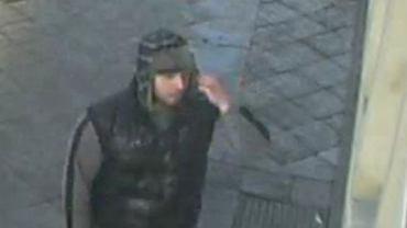 W związku ze sprawą Mirosława B. policja poszukiwała tego mężczyzny. Opublikowanie wizerunku (bardzo niewyraźnego) niewiele pomogło