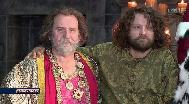 Plan 'Korony królów' |