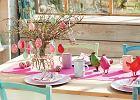 Wielkanocne śniadanie wymaga odpowiedniej oprawy - najładniejsze dekoracje na stół