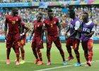 Mistrzostwa Świata w piłce nożnej 2014. Afryka pozostanie na marginesie