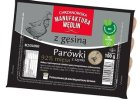 Nowe oryginalne smaki <strong>Parówek</strong> Premium z Chrzanowa