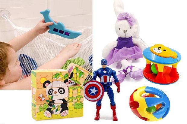 Drobne zabawki