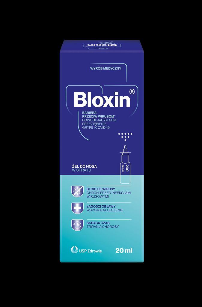Bloxin Box Nos