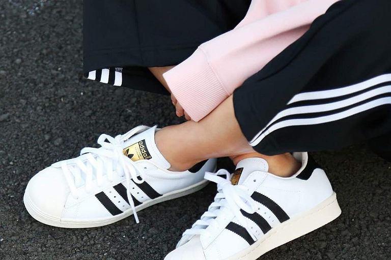 f47001b9 Kultowe modele butów najbardziej lubianych sportowych marek